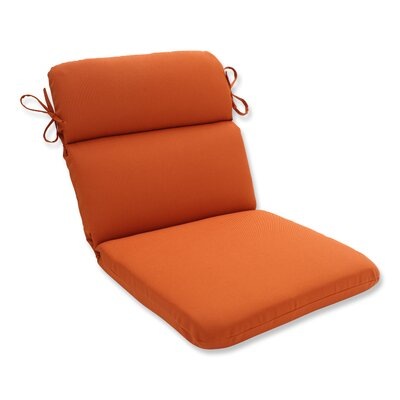 Cinnabar Outdoor Chair Cushion