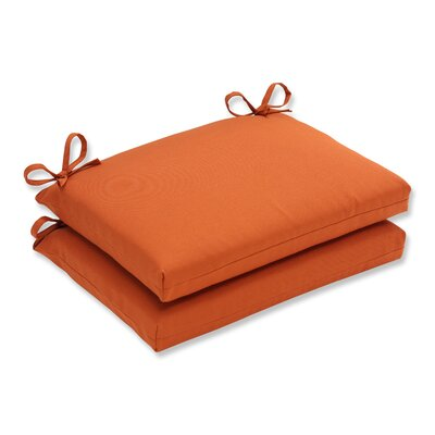 Cinnabar Outdoor Seat Cushion