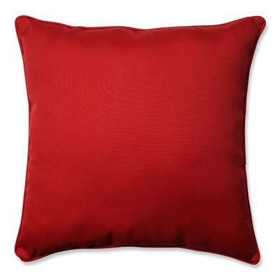 Pompeii Floor Outdoor/Indoor Throw Pillow