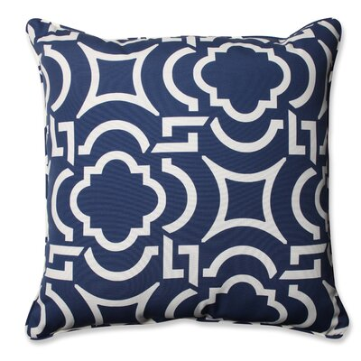 Carmody Outdoor/Indoor Throw Pillow
