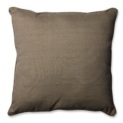 Monti Chino Outdoor/Indoor Throw Pillow