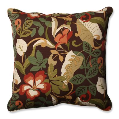 Coventry Outdoor/Indoor Throw Pillow