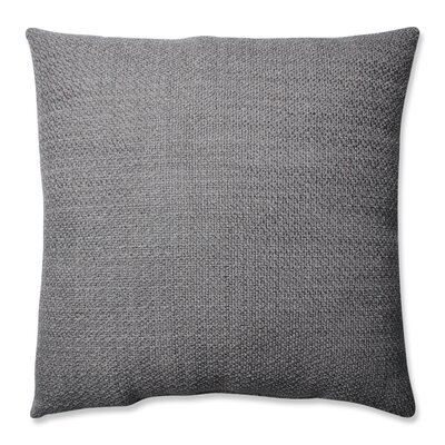 San Ramon Throw Pillow Size: 18 x 18