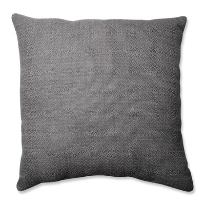 San Ramon Throw Pillow Size: 24.5 x 24.5