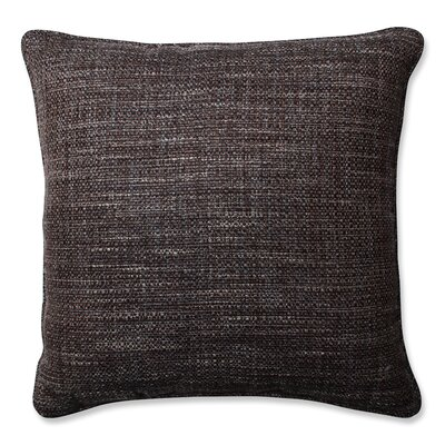 Tweak Gravel Throw Pillow Size: 18 x 18
