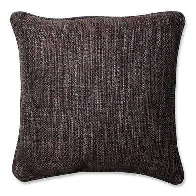 Tweak Gravel Throw Pillow Size: 16.5 x 16.5