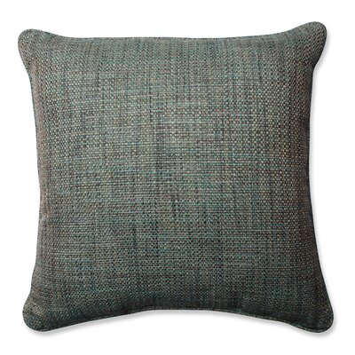 Tweak Mineral Throw Pillow Size: 18 x 18