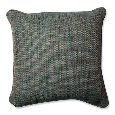 Tweak Mineral Throw Pillow Size: 16.5 x 16.5