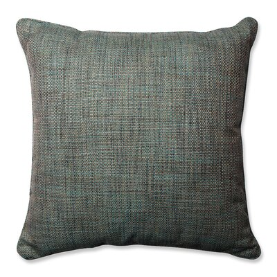 Tweak Mineral Throw Pillow Size: 25 x 25