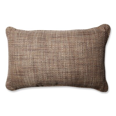 Tweak Nutria Throw Pillow