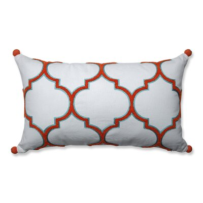 Piper 100% Cotton Lumbar Pillow