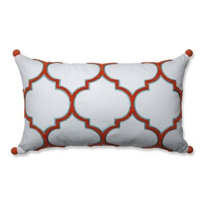 Piper 100% Cotton Lumbar Pillow