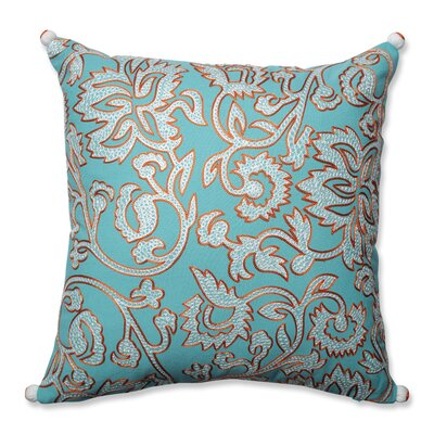 Ellie 100% Cotton Throw Pillow