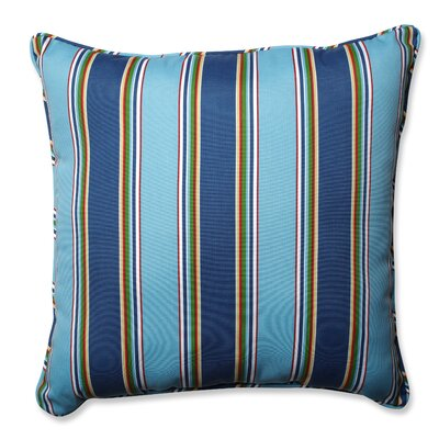 Bonfire Regata Outdoor/Indoor Floor Pillow