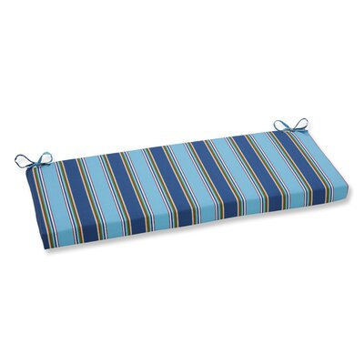 Bonfire Regata Outdoor Bench Cushion