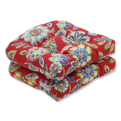 Daelyn Outdoor Chair Seat Cushion