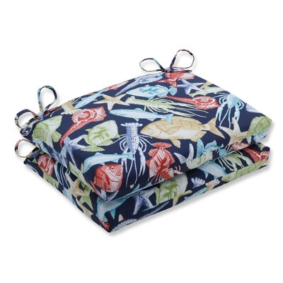 Keyisle Regata Outdoor Chair Seat Cushion