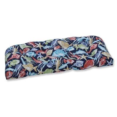 Keyisle Regata Outdoor Loveseat Cushion