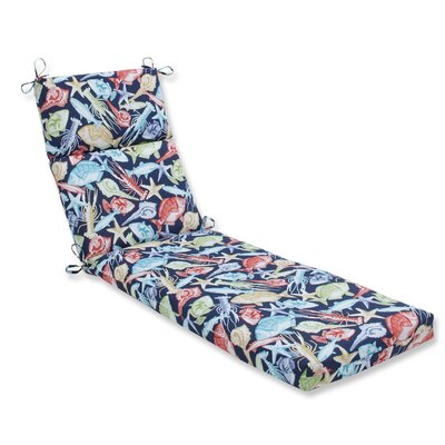 Keyisle Regata Outdoor Chaise Lounge Cushion