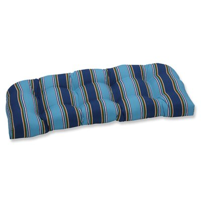 Bonfire Regata Outdoor Loveseat Cushion