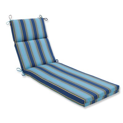 Bonfire Regata Outdoor Chaise Lounge Cushion