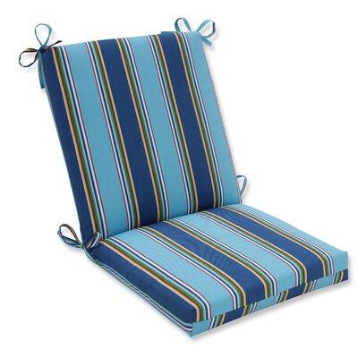 Bonfire Regata Outdoor Dining Chair Cushion