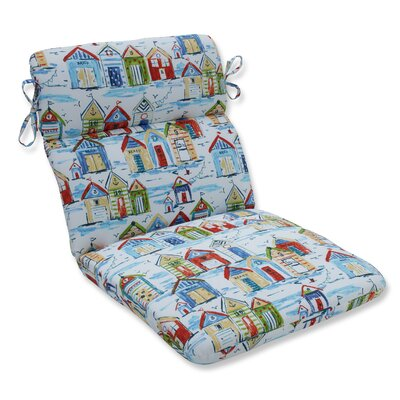 Baycove Cabana Outdoor  Corner Chair Cushion