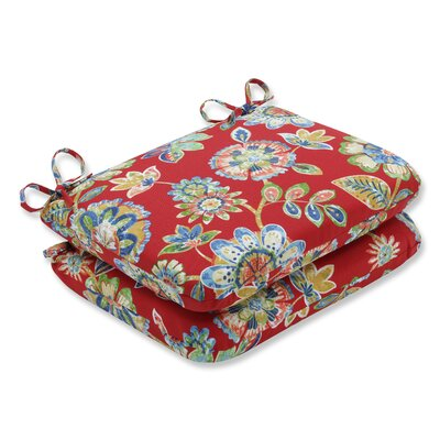 Daelyn Outdoor Corners Seat Cushion