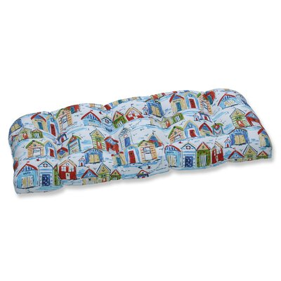 Baycove Cabanat Outdoor Loveseat Cushion