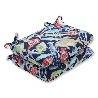Keyisle Regata Outdoor Corner Seat Cushion