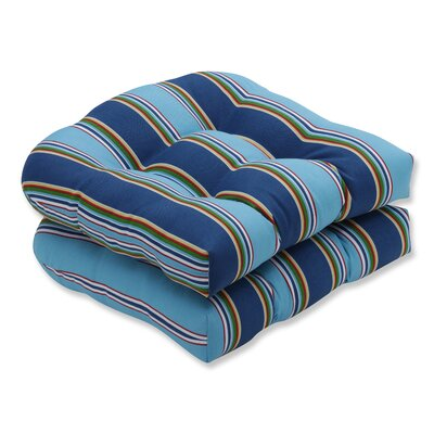 Bonfire Regata Outdoor Chair Seat Cushion