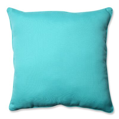 Splash Floor Pillow Color: Maui