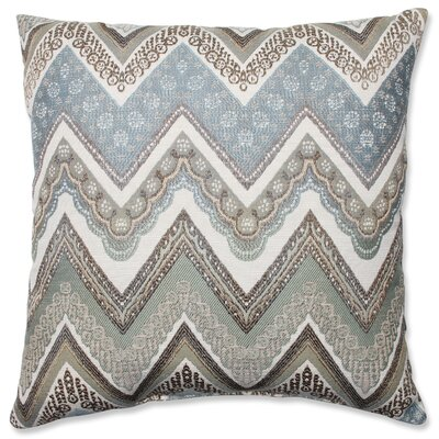 Cottage Mineral Throw Pillow Size: Medium