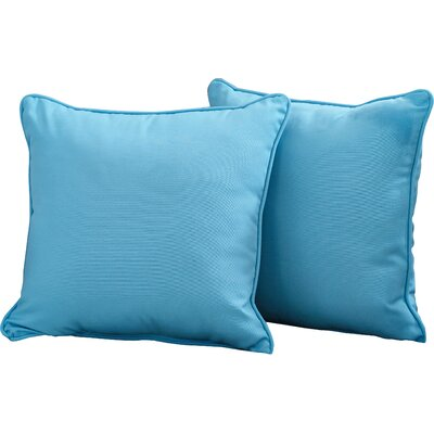 Veranda Indoor/Outdoor Throw Pillow