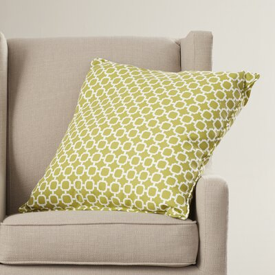 Hockley Indoor/Outdoor Floor Pillow
