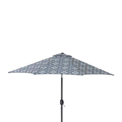 9 Bushman Market Umbrella