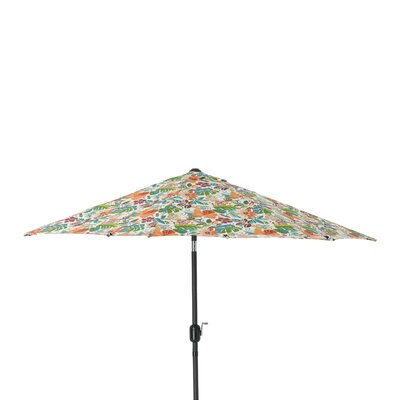 9 Lensing Jungle Market Umbrella