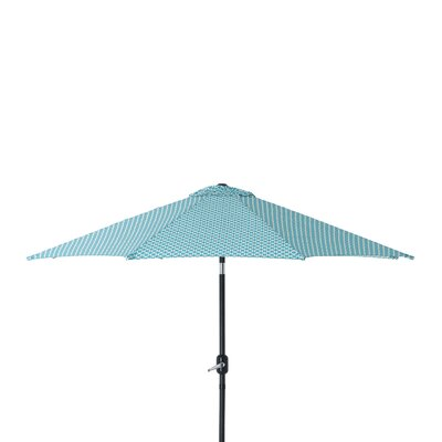 9 Hockley Market Umbrella