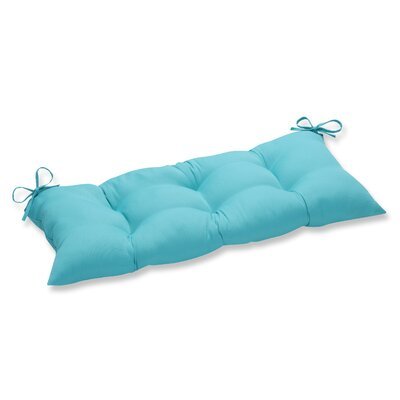 Splash Outdoor Bench Cushion Fabric: Maui