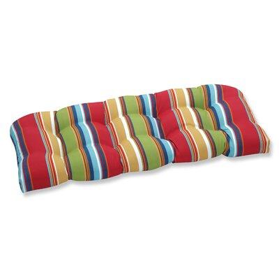 Westport Garden Outdoor Loveseat Cushion