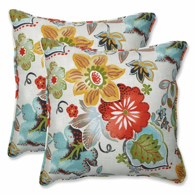 Alatriste Indoor/Outdoor Throw Pillow
