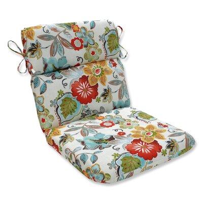 Alatriste Outdoor Chair Cushion