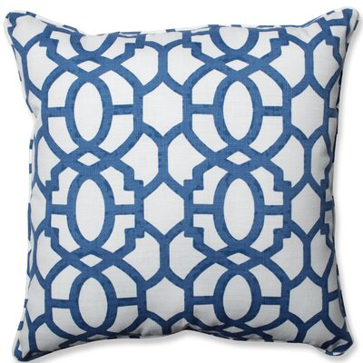 Claflin Outdoor/Indoor Throw Pillow