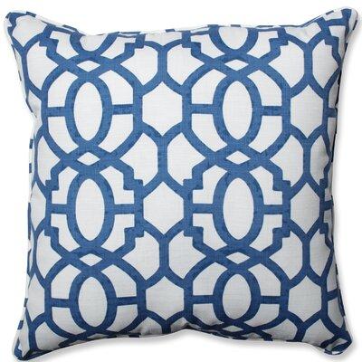 Bushey Outdoor/Indoor Throw Pillow