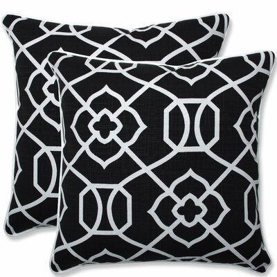 Kirkland Outdoor/Indoor Throw Pillow