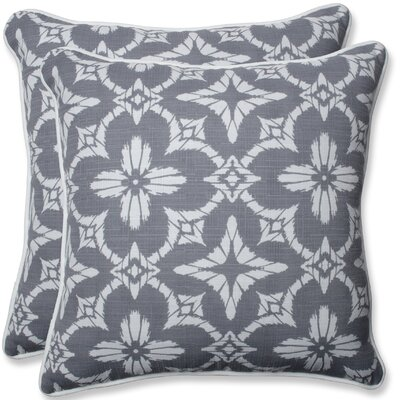 Aspidoras Indoor/Outdoor Throw Pillow