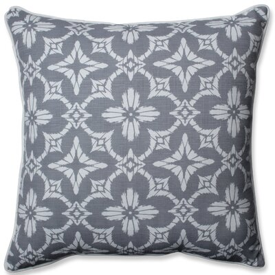 Charisse Indoor/Outdoor Square Floor Pillow