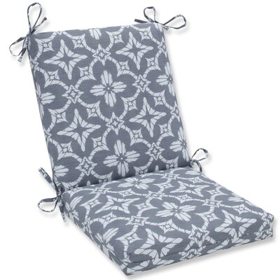Aspidoras Squared Dining Chair Cushion