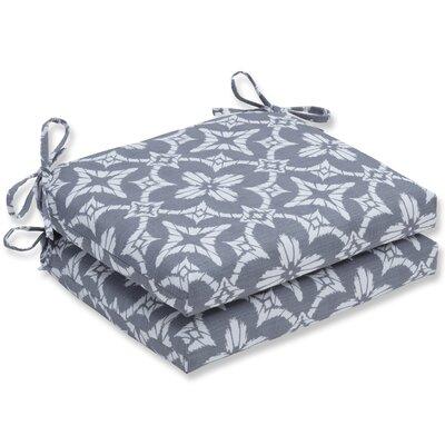 Aspidoras Barstool cushion Size: 3