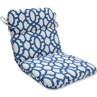 Claflin Outdoor/Indoor Dining Chair Cushion